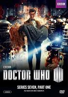Doctor Who. Series seven, Part one