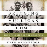 Bringing Mulligan Home