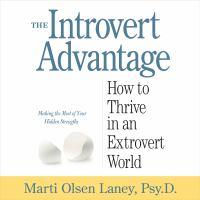 The Introvert Advantage