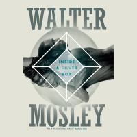 Inside a Silver Box by Walter Mosley, audiobook cover