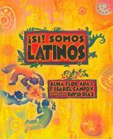 ¡Sí! somos latinos