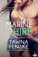 Marine for Hire