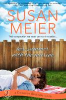 Her Summer With the Marine