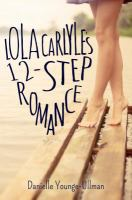 Image: Lola Carlyle's 12-step Romance