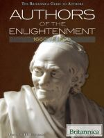 Authors of The Enlightenment