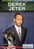 Derek Jeter in the Community
