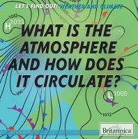 What Is the Atmosphere?