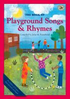 The Book of Playground Songs & Rhymes