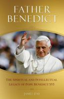 Father Benedict