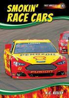 Smokin' Race Cars