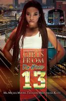 Cover of Girls from da hood 13