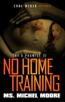 No Home Training