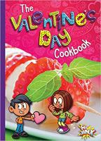 The Valentine's Day cookbook