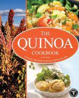 The Quinoa Cookbook