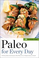 Paleo for Every Day