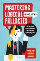 Mastering Logical Fallacies