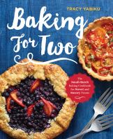 Baking for Two