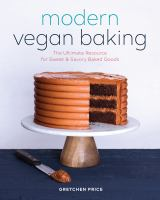 Modern Vegan Baking