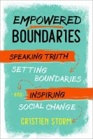 Empowered Boundaries