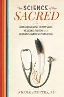 Cover of The Science of the Sacred