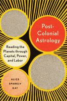 Postcolonial Astrology