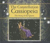 The Constellation Cassiopeia