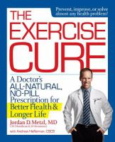 The Exercise Cure