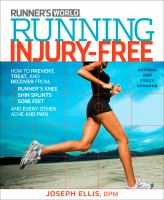 Running Injury-free