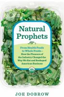 Natural Prophets