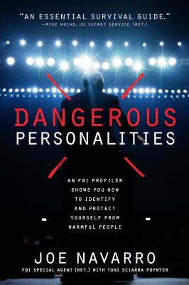 Cover image for Dangerous Personalities