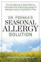 Dr. Psenka's Seasonal Allergy Solution