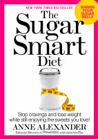The Sugar Smart Diet
