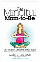 The Mindful Mom-to-be