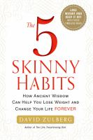 The 5 Skinny Habits