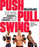 Men's Health Push, Pull, Swing
