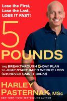 5 Pounds