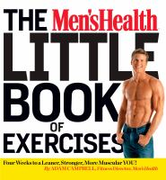 The Men'sHealth Little Book of Exercises
