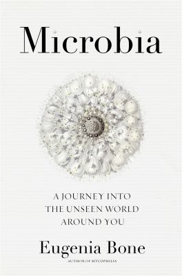 Cover image for Microbia