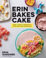 Image: Erin Bakes Cake