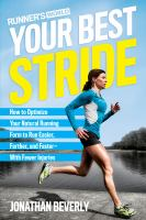 Your Best Stride