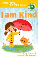 Cover of I Am Kind