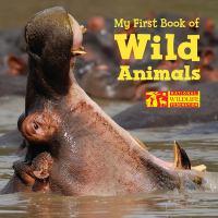 My First Book of Wild Animals