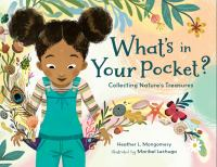 WHAT'S IN YOUR POCKET?