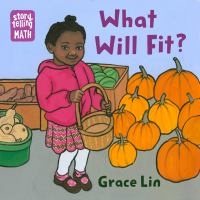 Cover of What Will Fit