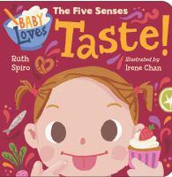 Baby Loves Taste