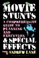 Movie Stunts & Special Effects