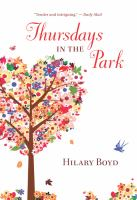 Thursdays in the Park