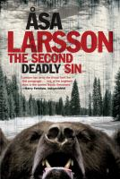 The Second Deadly Sin