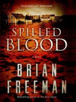 Spilled Blood