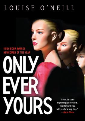 Cover image for Only Ever Yours
